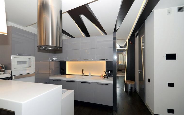 кухня - фото № 68347