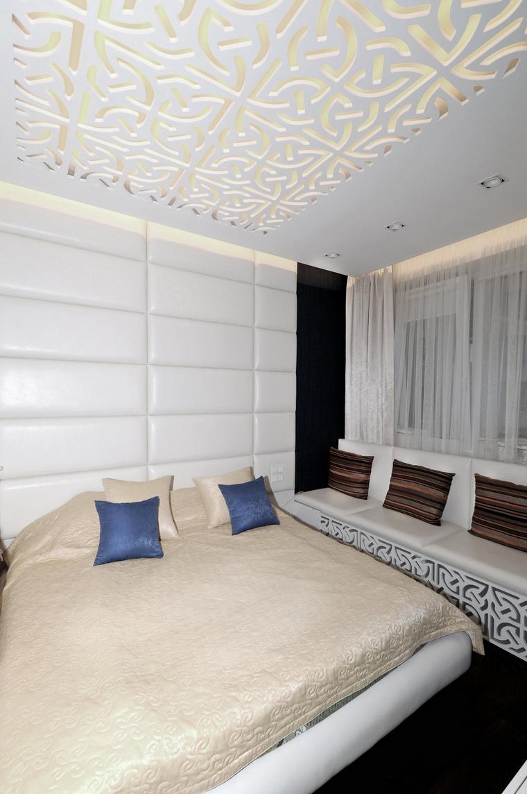 спальня - фото № 68348