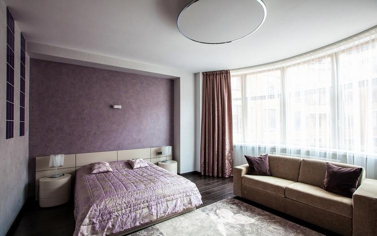 Фото № 68390 спальня  Квартира