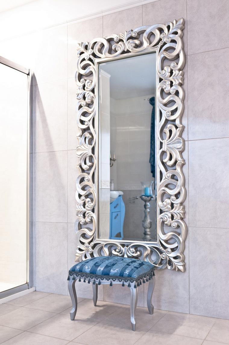 Квартира. ванная из проекта , фото №68431