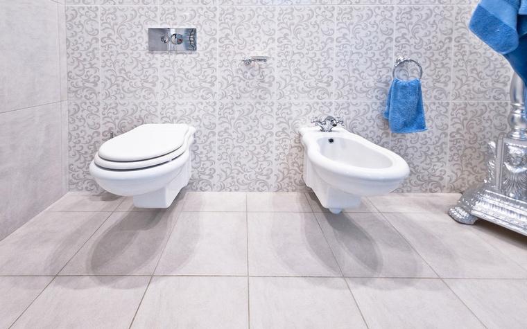 ванная - фото № 68427