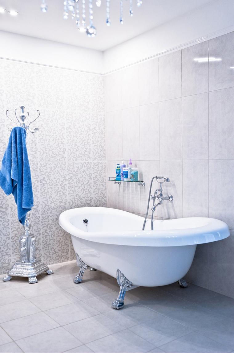 ванная - фото № 68428