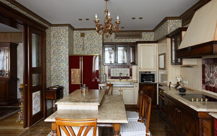 кухня - фото № 68441