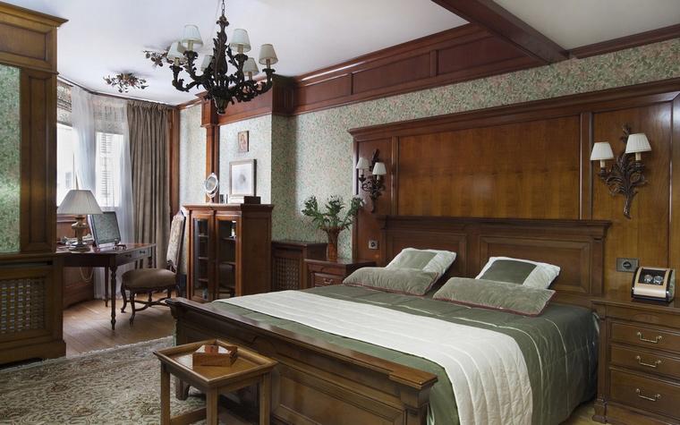 спальня - фото № 68444