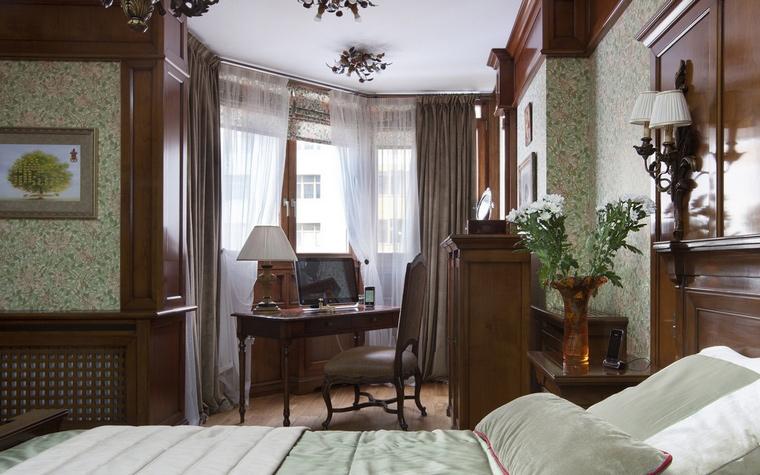 спальня - фото № 68445