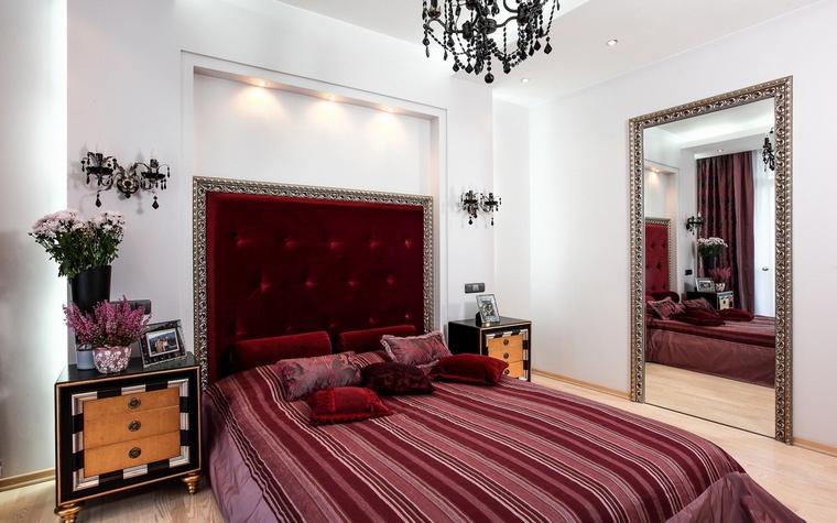 спальня - фото № 68453