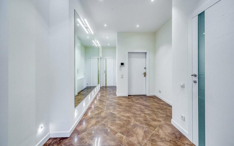 Квартира. холл из проекта , фото №68525