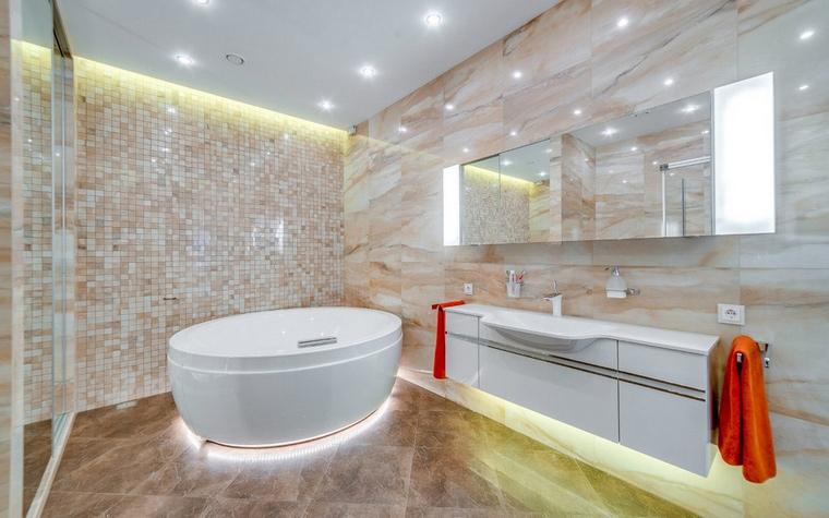 ванная - фото № 68520