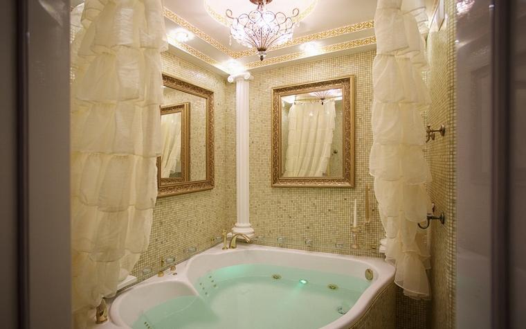 Фото № 68547 ванная  Квартира