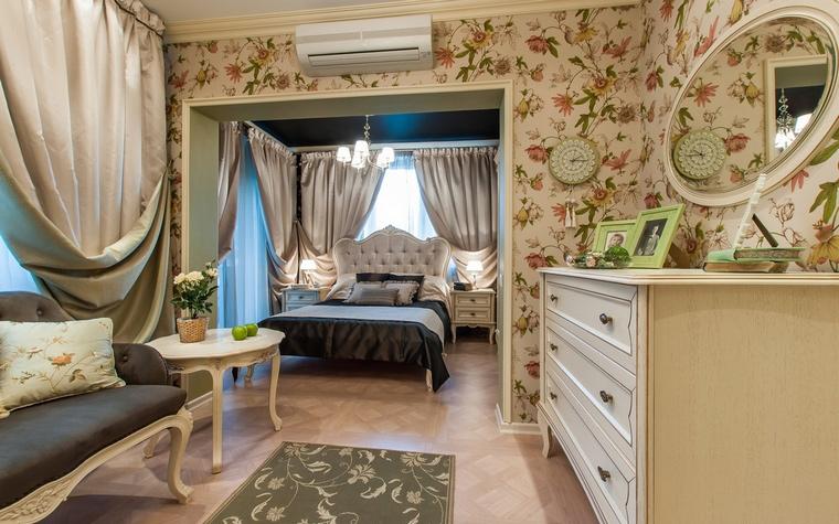 спальня - фото № 68562