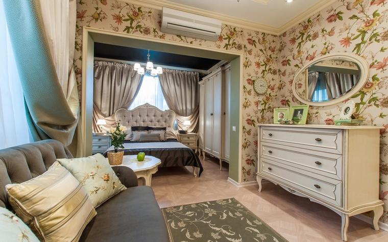 спальня - фото № 68555