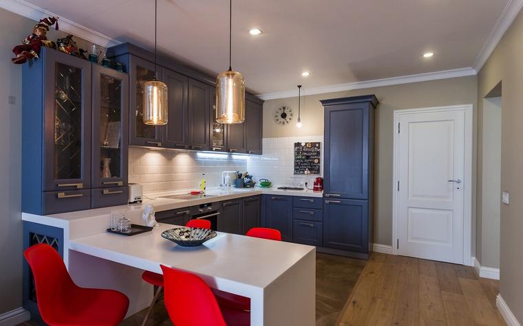 кухня - фото № 68565