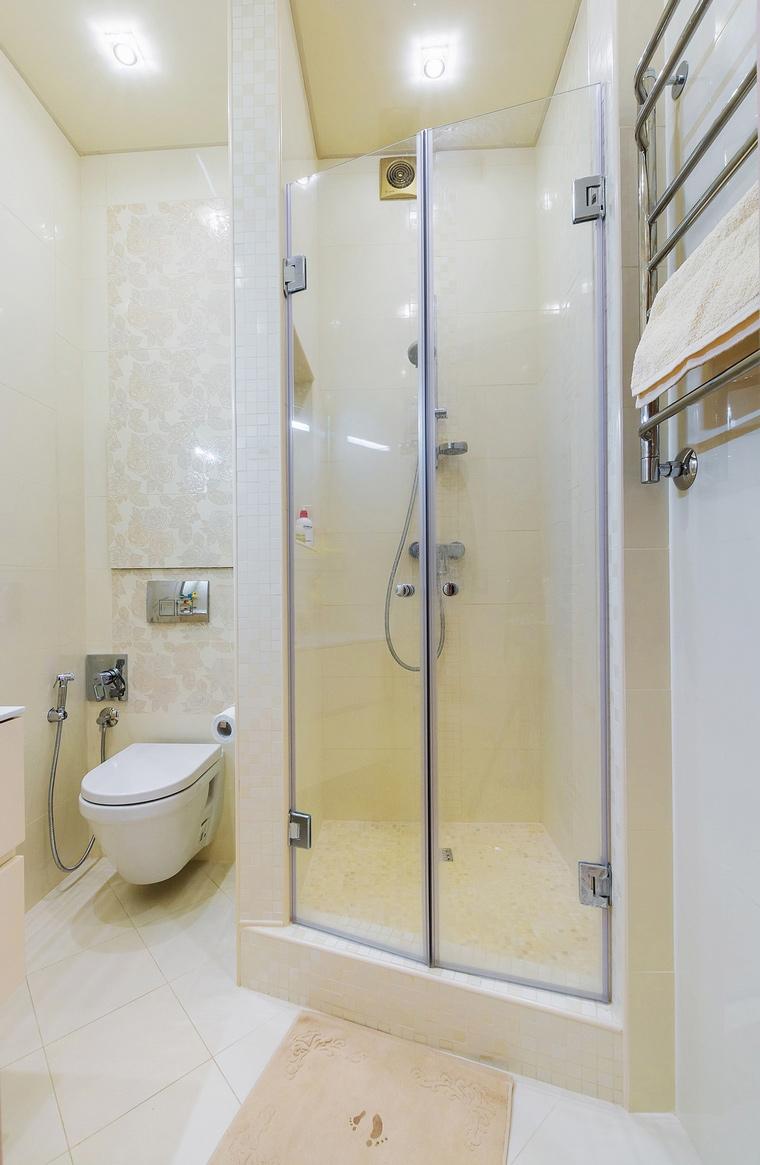 интерьер ванной - фото № 68609