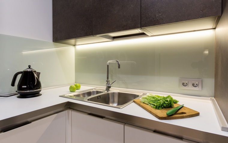 интерьер кухни - фото № 68692