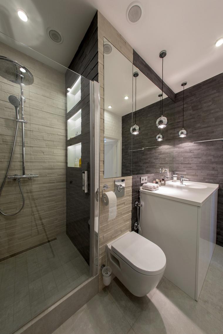 ванная - фото № 68699