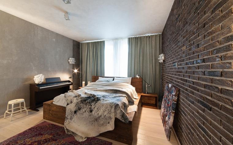 спальня - фото № 68739
