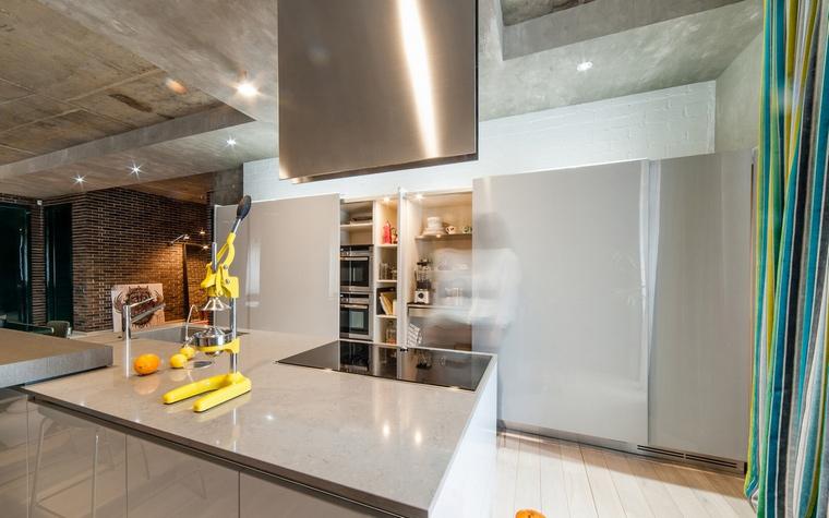 интерьер кухни - фото № 68734