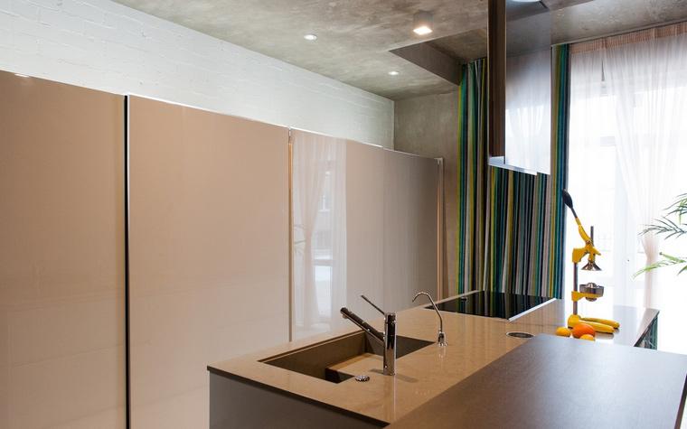 интерьер кухни - фото № 68736
