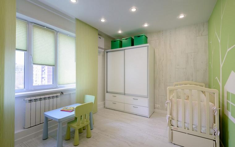 Фото № 68794 детская  Квартира