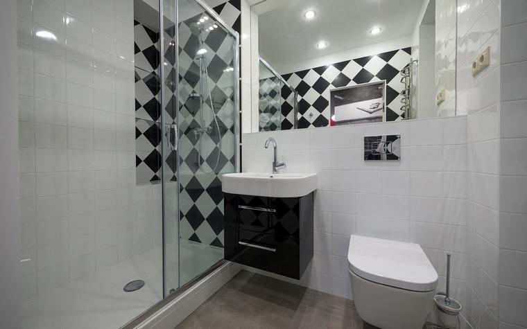 интерьер ванной - фото № 68825