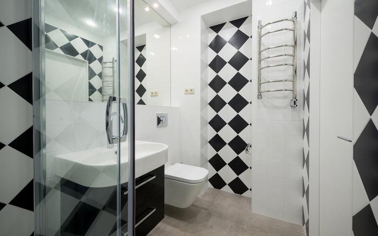интерьер ванной - фото № 68826