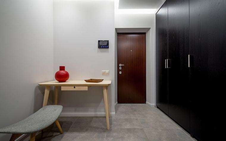 Фото № 68833 холл  Квартира