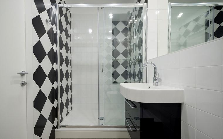 интерьер ванной - фото № 68827