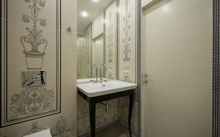 Фото № 68829 ванная  Квартира