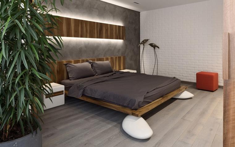 спальня - фото № 68851