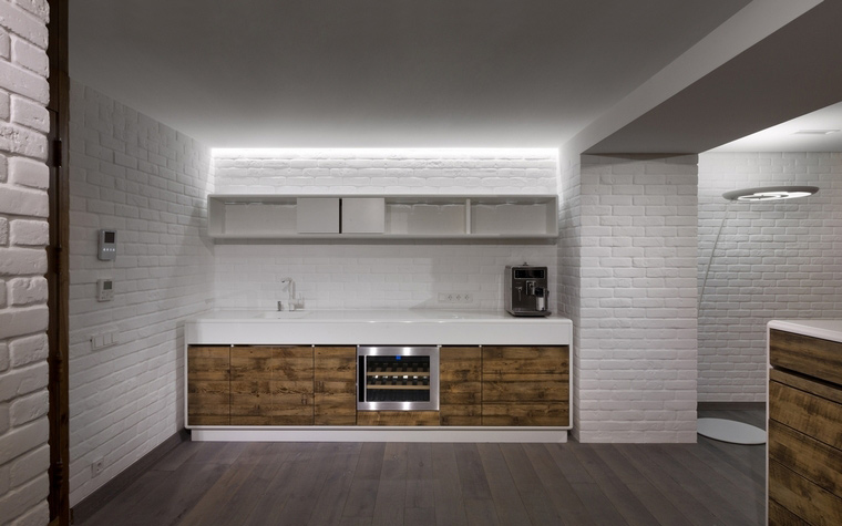 кухня - фото № 68839