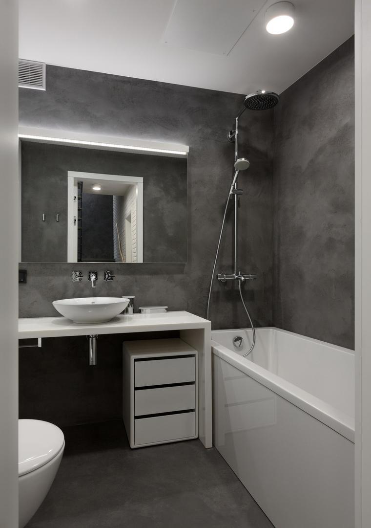 интерьер ванной - фото № 68861