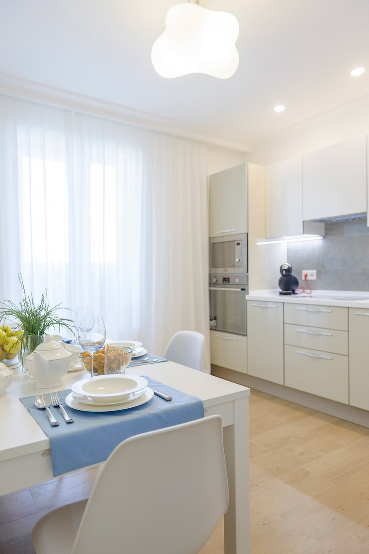 кухня - фото № 68911