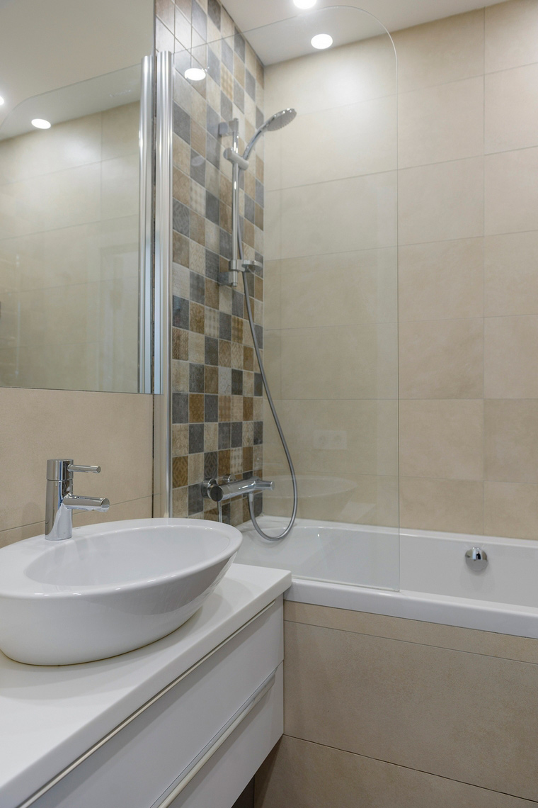 ванная - фото № 68917