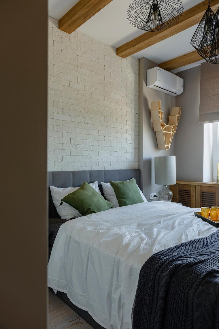 спальня - фото № 68913