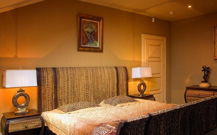 спальня - фото № 68935