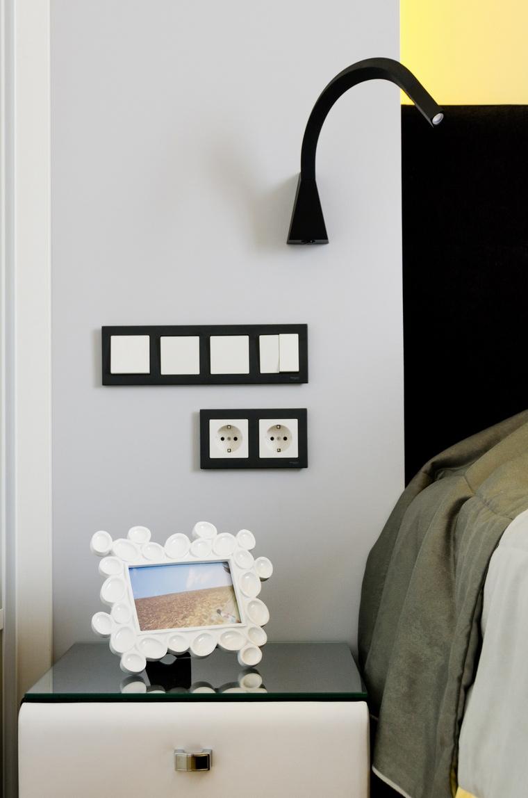 спальня - фото № 68984