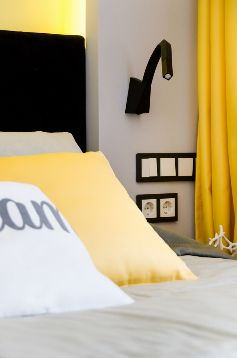 спальня - фото № 68983