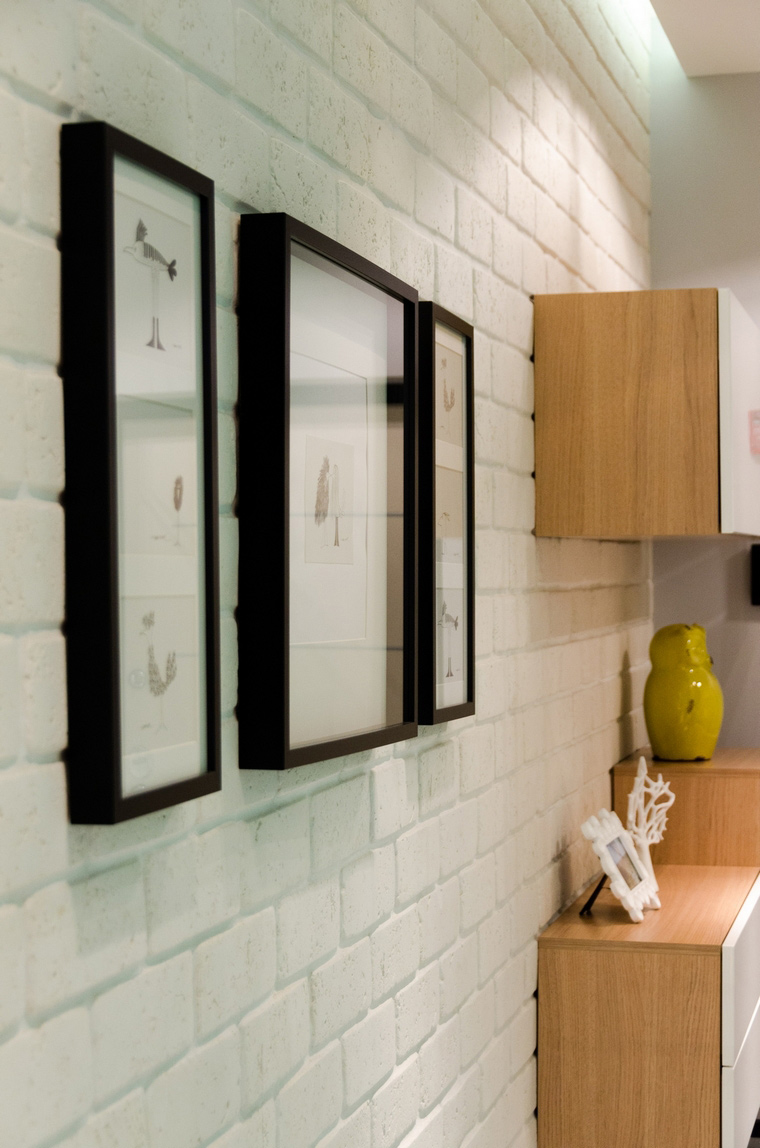 Квартира. детали из проекта , фото №69027