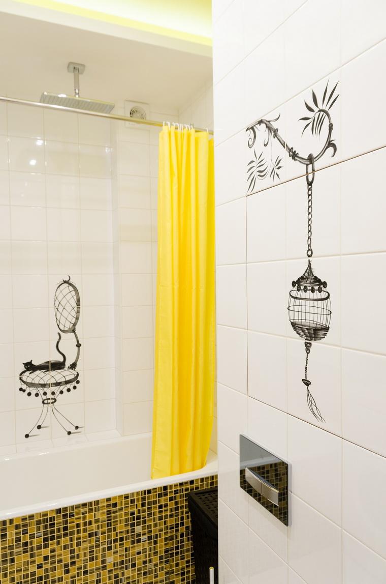 ванная - фото № 68994