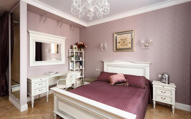 спальня - фото № 69035