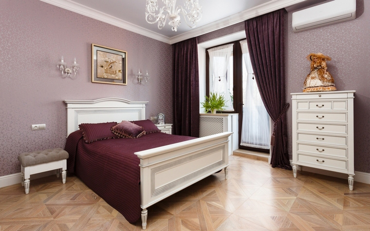 спальня - фото № 69036