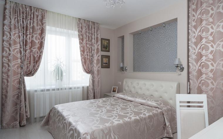 Фото № 69060 спальня  Квартира