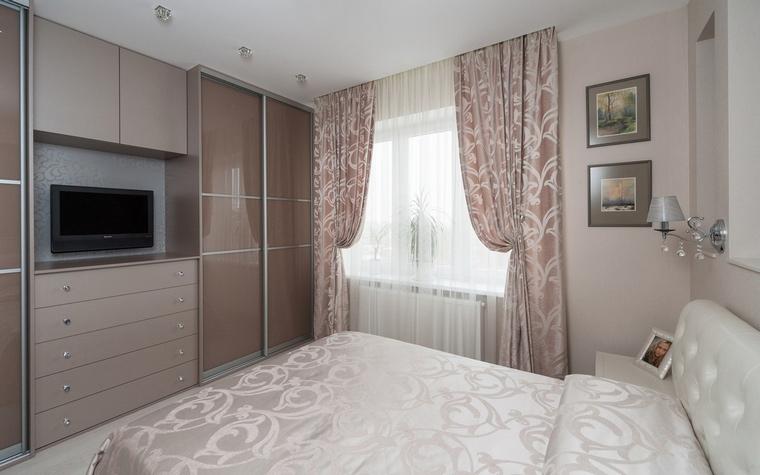 Фото № 69062 спальня  Квартира