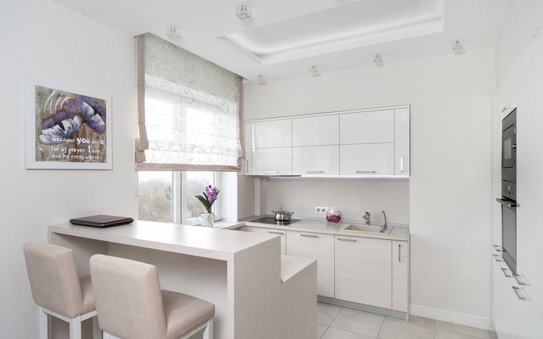 интерьер кухни - фото № 69055