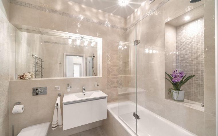 ванная - фото № 69064