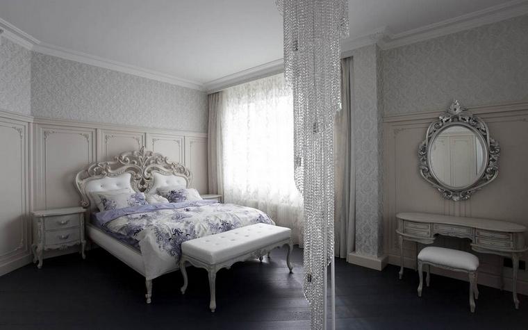 Фото № 69081 спальня  Квартира
