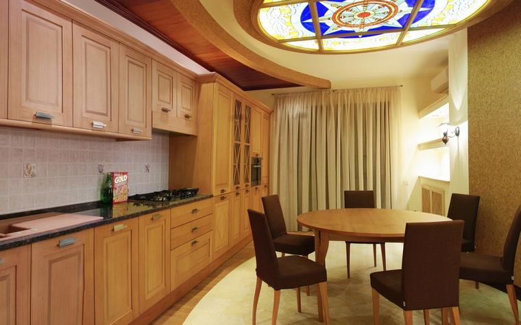 кухня - фото № 69099