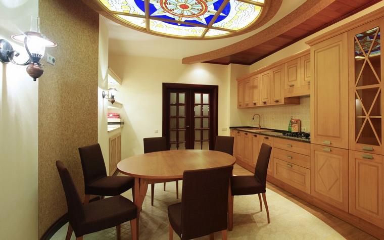 кухня - фото № 69100
