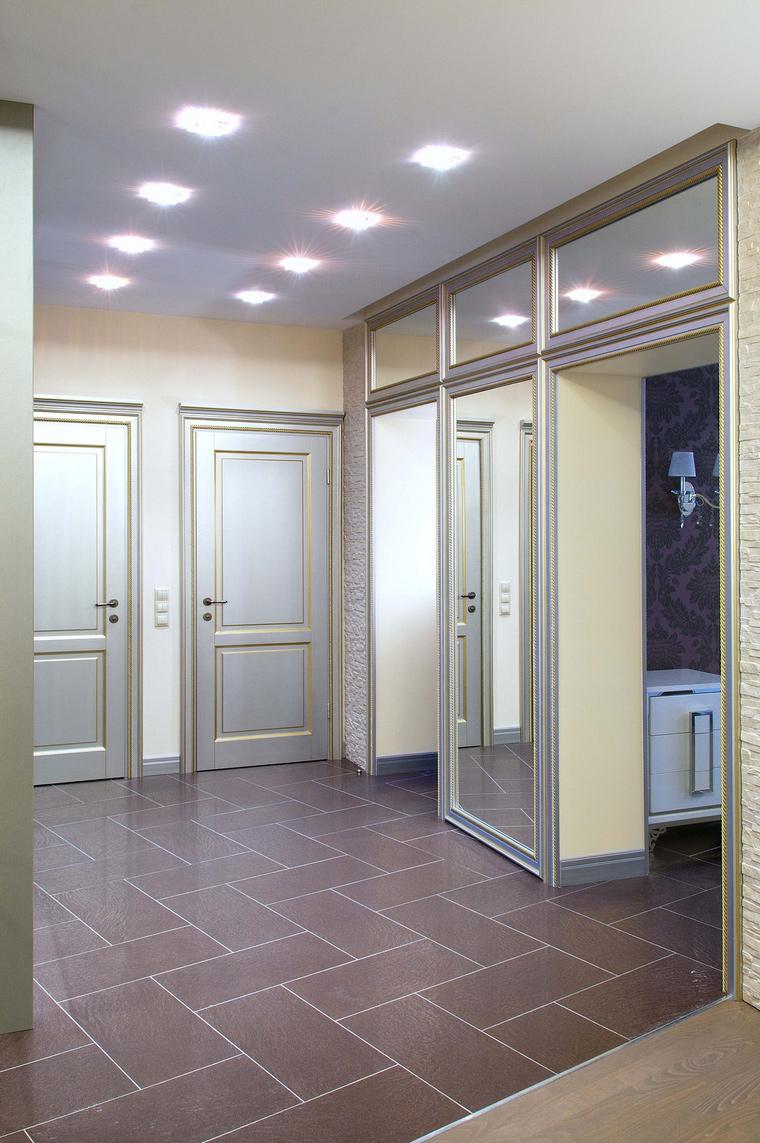 интерьер холла - фото № 69124