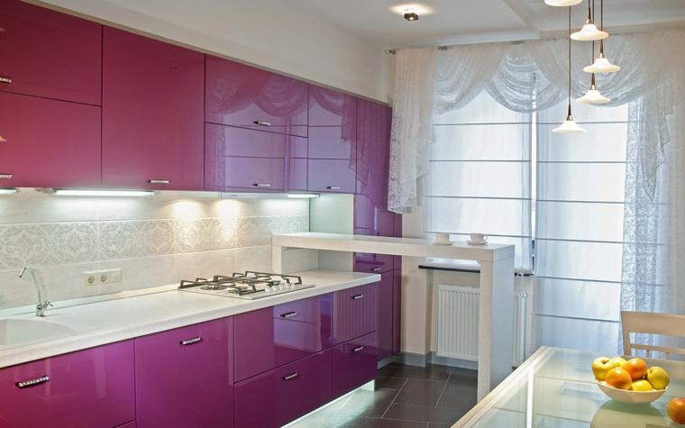 Фото № 69118 кухня  Квартира